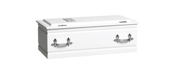Infant Coffin