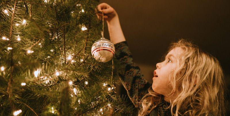 3 simple ideas for Christmas
