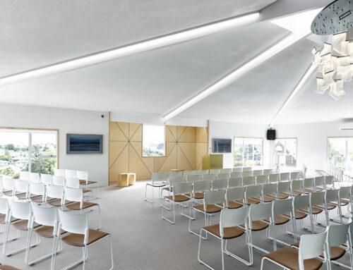 Dil's Hibiscus Coast Chapel is now open